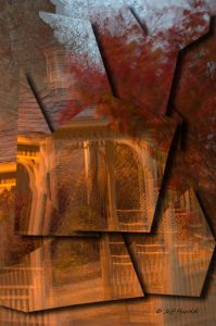 abstract montage gazebo antioch