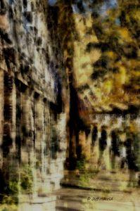 abstract mainstreet Antioch
