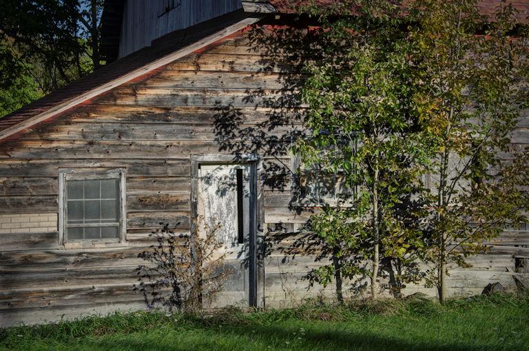 barns, fall, autumn, Jeff Harold