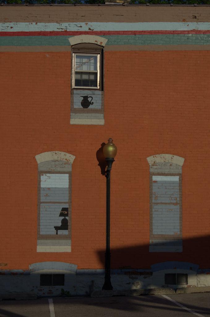 Painted Windows, Grayslake, IL